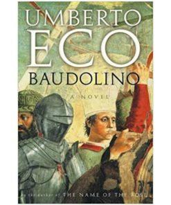 Imágen 1 del libro: Baudolino
