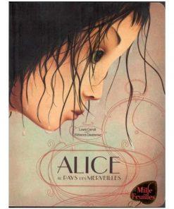 Imágen 1 del libro: Alicia en el País de las Maravillas
