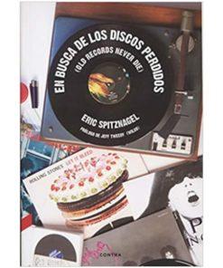 Imágen 1 del libro: En busca de los discos perdidos