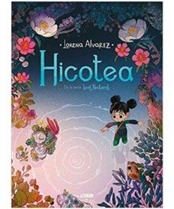 Imágen 1 del libro: Hicotea