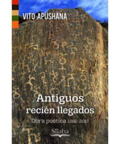 Imágen 1 del libro: Antiguos recién llegados