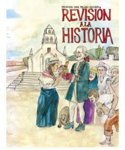 Imágen 1 del libro: Revisión a la Historia