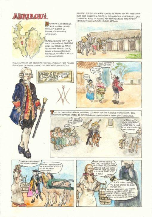 Imágen 3 del libro: Revisión a la Historia