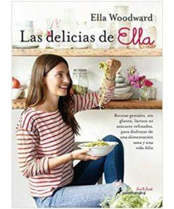 Imágen 1 del libro: Las delicias de Ella