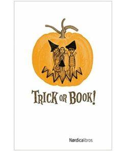 Imágen 1 del libro: Trick or book. Estuche 3 libros ilustrados: Usher, Poe; RIP Van Winkle, Irving; Vi, Gógol