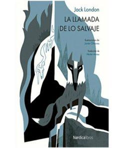 Imágen 1 del libro: La llamada de lo salvaje