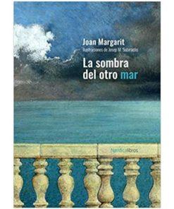 Imágen 1 del libro: La sombra del otro mar