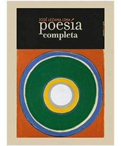 Imágen 1 del libro: Poesía completa. José Lezama Lima