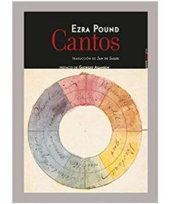 Imágen 1 del libro: Cantos. Ezra Pound
