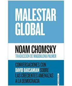 Imágen 1 del libro: Malestar global