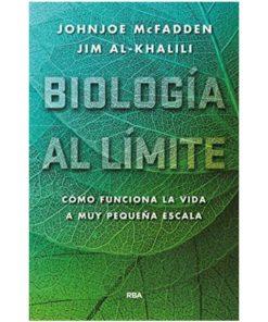 Imágen 1 del libro: Biología al límite