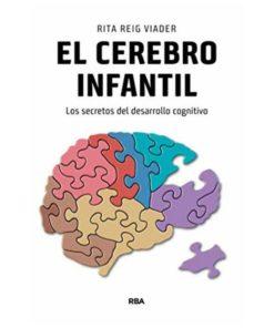 Imágen 1 del libro: El cerebro infantil