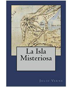 Imágen 1 del libro: La Isla Misteriosa