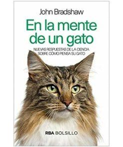 Imágen 1 del libro: En la mente de un gato