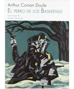 Imágen 1 del libro: El perro de los Baskerville