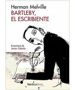 Imágen 1 del libro: Bartelby, el escribiente