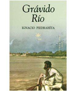 Imágen 1 del libro: Grávido río