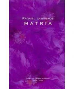 Imágen 1 del libro: Matria