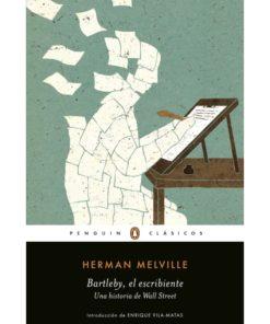 Imágen 1 del libro: Bartleby, el escribiente