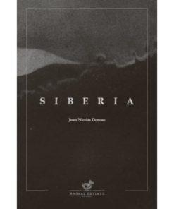 Imágen 1 del libro: Siberia