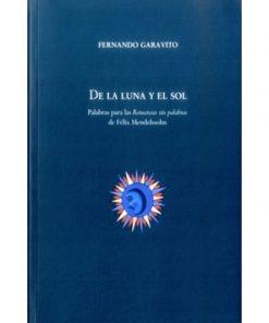Imágen 1 del libro: De la Luna y el Sol