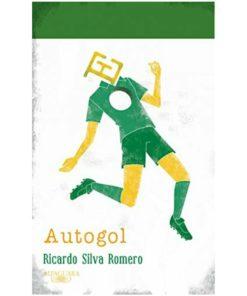 Imágen 1 del libro: Autogol