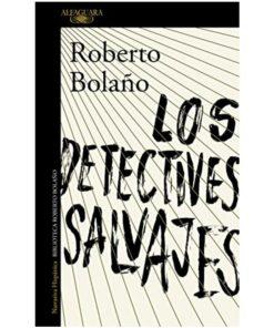 Imágen 1 del libro: Los detectives salvajes