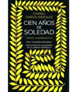 Imágen 1 del libro: Cien años de soledad - Edición conmemorativa RAE