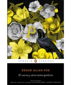 Imágen 1 del libro: El cuervo y otros textos poéticos