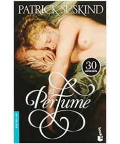 Imágen 1 del libro: El perfume: historia de un asesino