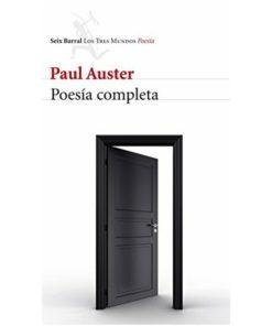 Imágen 1 del libro: Poesía completa - Paul Auster