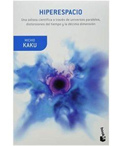 Imágen 1 del libro: Hiperespacio