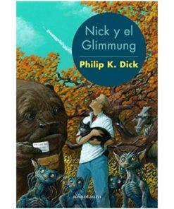 Imágen 1 del libro: Nick y el Glimmung