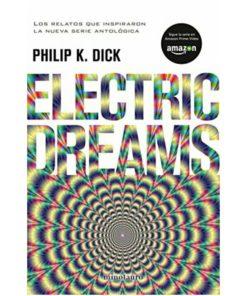 Imágen 1 del libro: Electric dreams