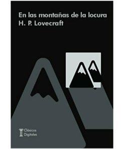Imágen 1 del libro: En las montañas de la locura (Tapa dura)