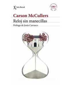 Imágen 1 del libro: Reloj sin manecillas