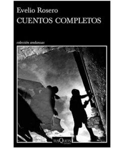 Imágen 1 del libro: Cuentos completos - Evelio Rosero