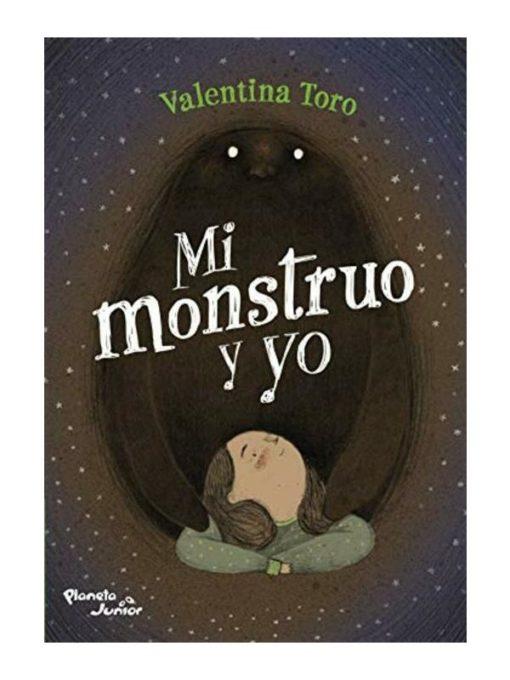 Imágen 1 del libro: Mi monstruo y yo