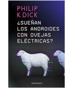 Imágen 1 del libro: ¿Sueñan los androides con ovejas eléctricas?