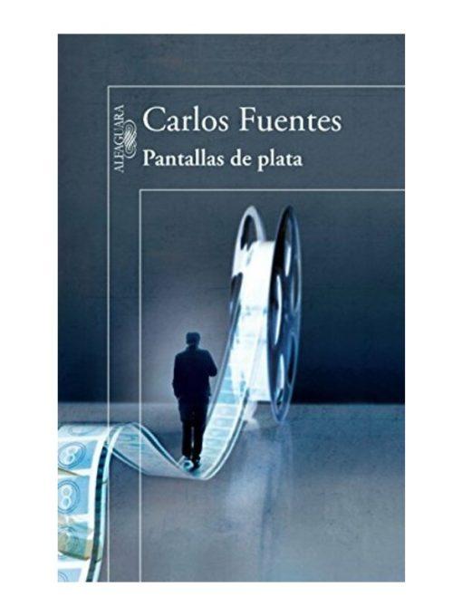 Imágen 1 del libro: Pantallas de plata