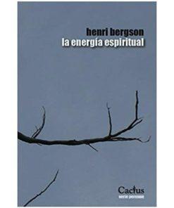 Imágen 1 del libro: La energía espiritual