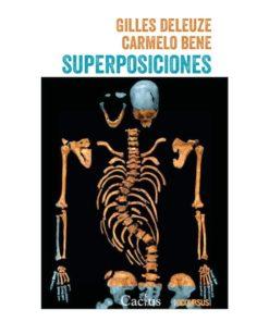 Imágen 1 del libro: Superposiciones