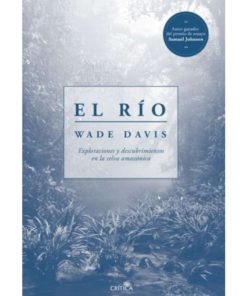 Imágen 1 del libro: El Río