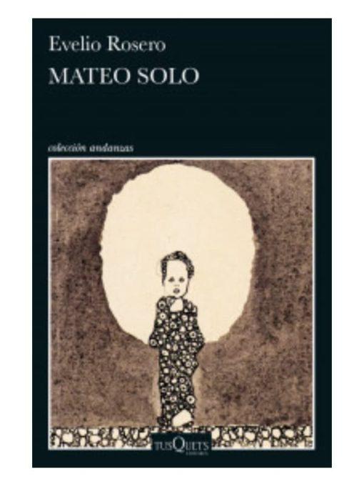 Imágen 1 del libro: Mateo solo