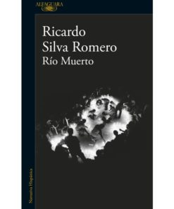 Imágen 1 del libro: Río muerto