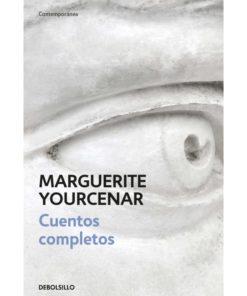 Imágen 1 del libro: Cuentos completo - Marguerite Yourcenar