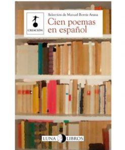 Imágen 1 del libro: Cien poemas en español
