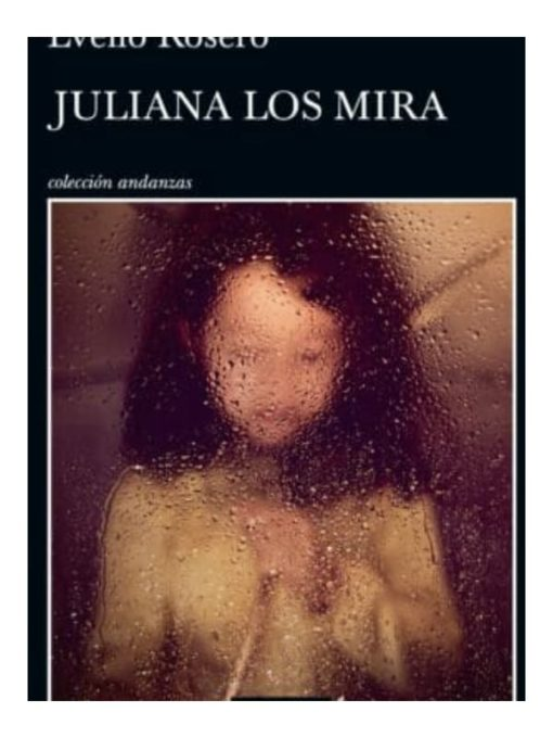 Imágen 1 del libro: Juliana los mira