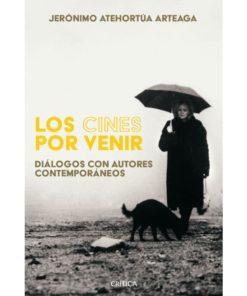 Imágen 1 del libro: Los cines por venir