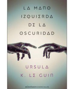 Imágen 1 del libro: La mano izquierda de la oscuridad